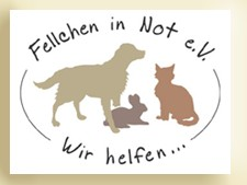 Fellchen in Not