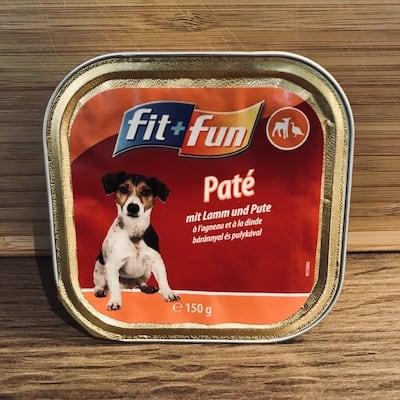 fit+fun Pate